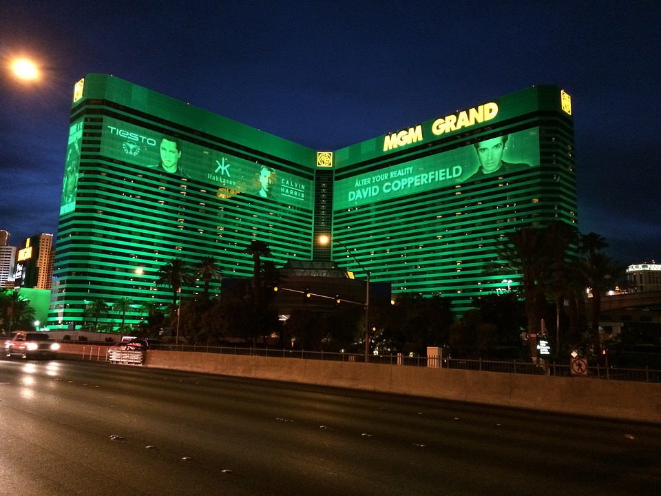 Rarely Disclosed Details About MGM Casino