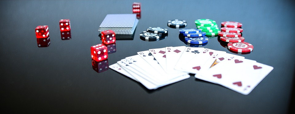 All About Texas Holdem Poker